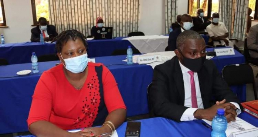 Malawi MPs Undergo Training To Enhance Their Contributions In Parliament